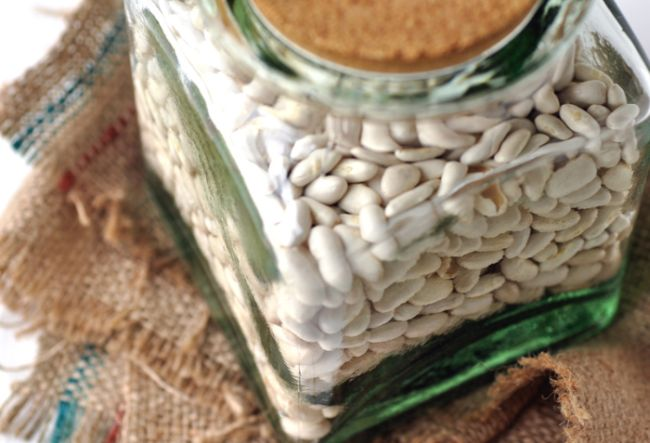 Slow Cook Cannellini Beans
