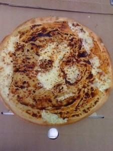 3 jesus pizza