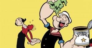 Bye Bye Popeye