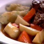 Slow Cooked Pot Roast