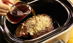 Starting with a Slow Cooker